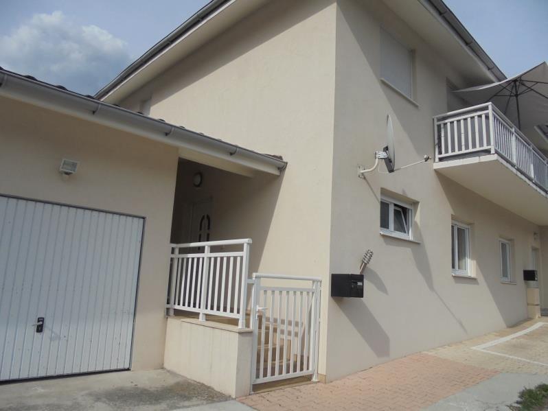 Vente maison / villa Cluses 246000€ - Photo 7