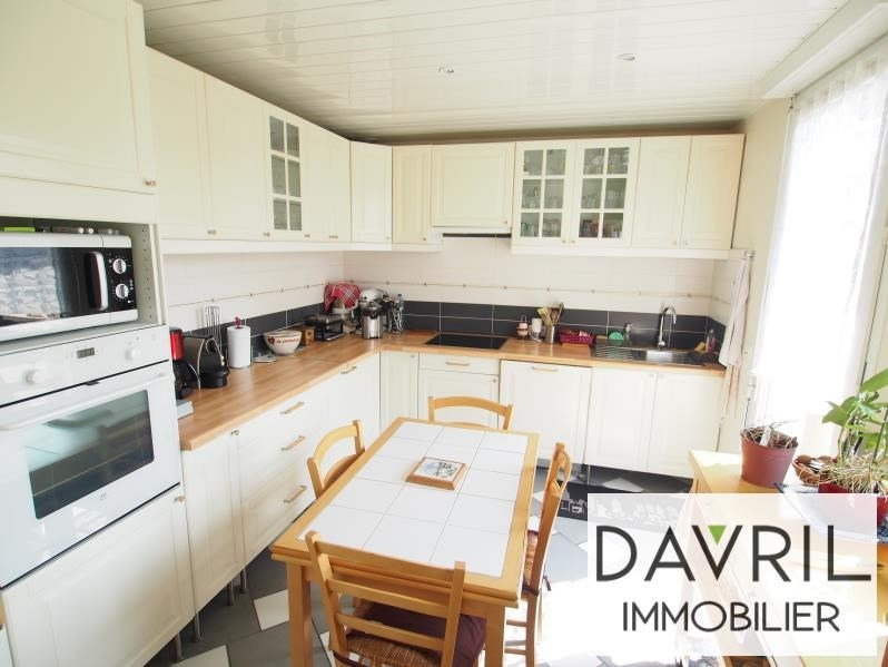 Vente maison / villa Conflans ste honorine 364900€ - Photo 6