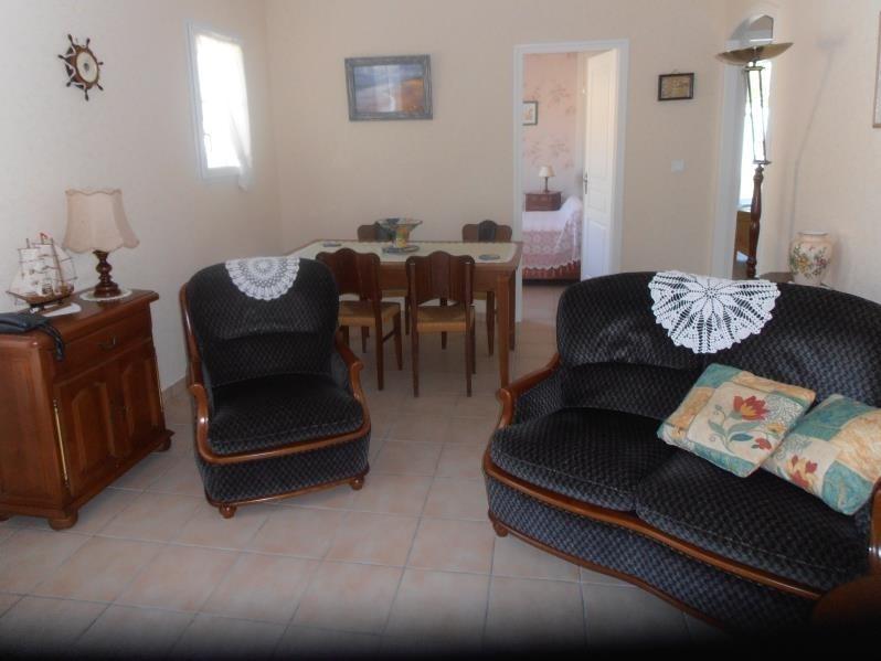 Vente maison / villa St pierre d'oleron 298870€ - Photo 2