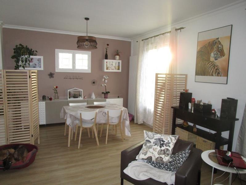 Sale house / villa St gratien 445000€ - Picture 3