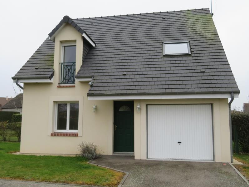 Vente maison / villa Le neubourg/vitot 184000€ - Photo 1