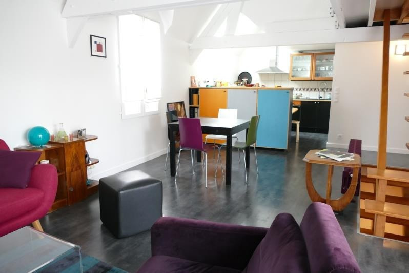 Vente appartement Verrieres le buisson 430 000€ - Photo 1