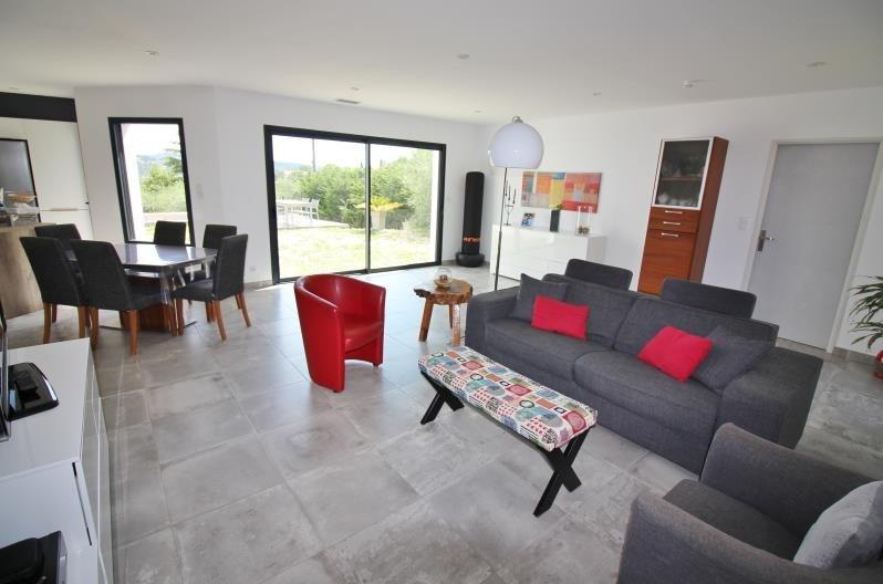 Vente maison / villa Peymeinade 545000€ - Photo 12