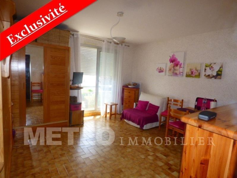 Sale apartment La tranche sur mer 94785€ - Picture 1
