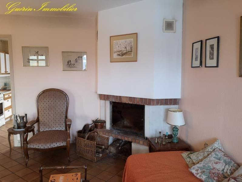 Sale house / villa Pougues les eaux 115000€ - Picture 1
