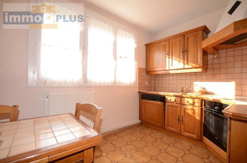 Vente appartement Bois d'arcy 179000€ - Photo 1