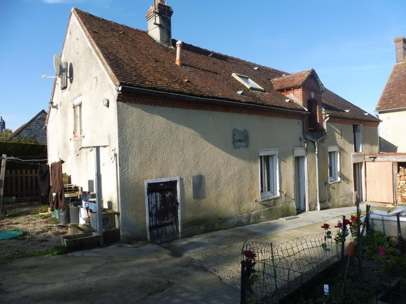 Sale house / villa Mortagne au perche 64 000€ - Picture 1