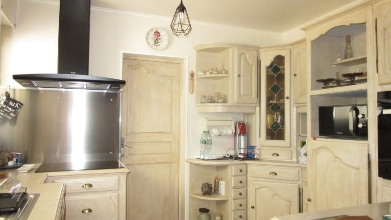 Vente maison / villa Marolles en hurepoix 440000€ - Photo 7