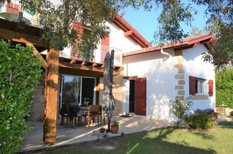 Deluxe sale house / villa Bidart 895000€ - Picture 2