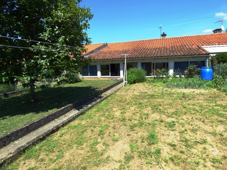 Rental house / villa Proche de mazamet 570€ CC - Picture 1