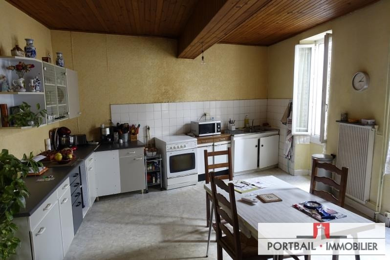 Vente immeuble Blaye 89 000€ - Photo 4