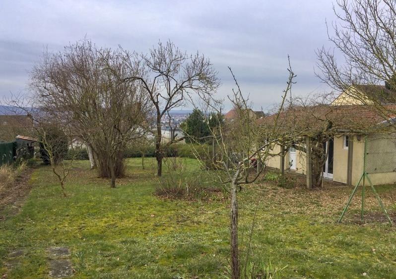 Verkoop  stukken grond Triel sur seine 418000€ - Foto 4