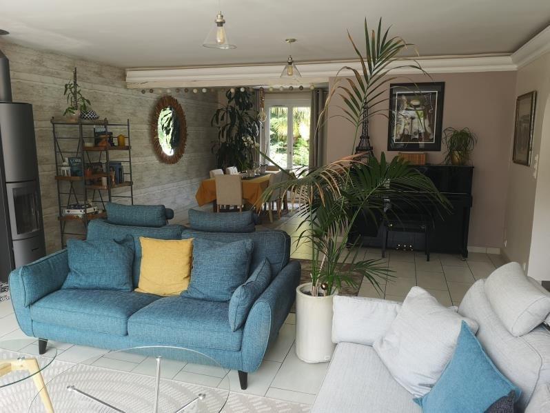 Sale house / villa Proche osny 590000€ - Picture 9