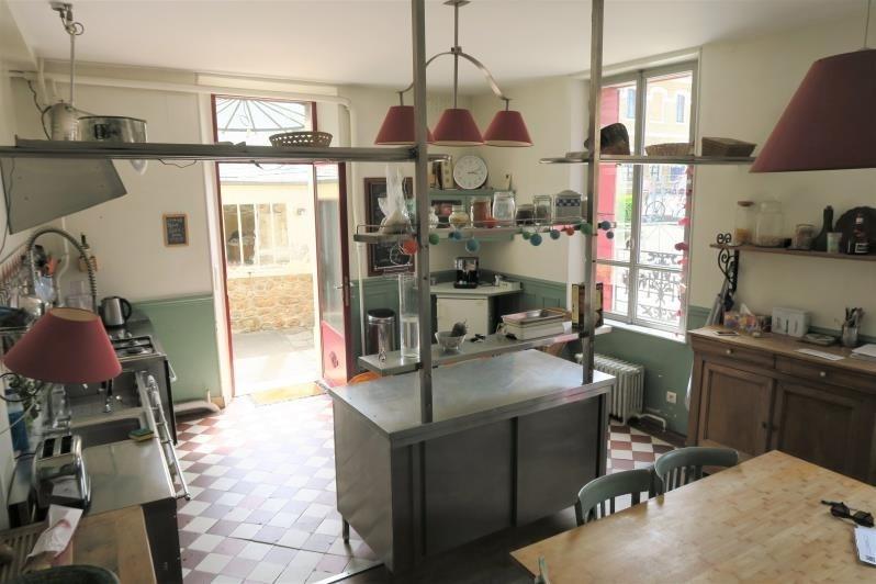 Alquiler  casa Chateaufort 2000€ CC - Fotografía 3