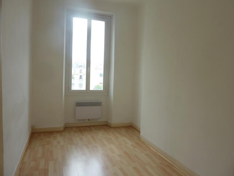 Rental apartment Marseille 8ème 675€ CC - Picture 2
