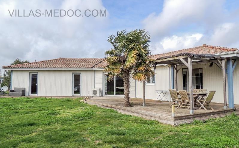 Sale house / villa Civrac en medoc 258500€ - Picture 1