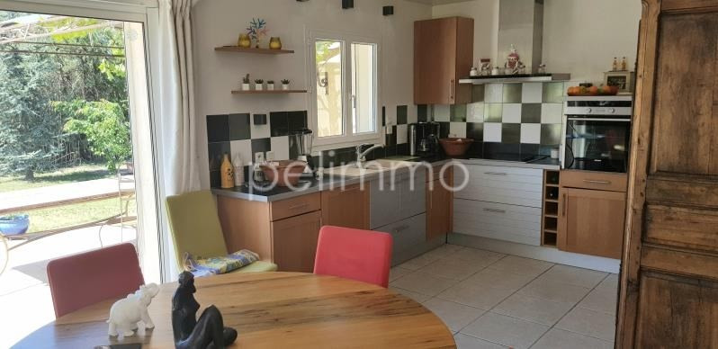 Vente maison / villa Lamanon 485000€ - Photo 5