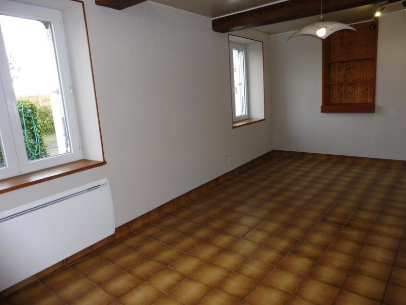 Rental house / villa Jallais 510€ CC - Picture 4
