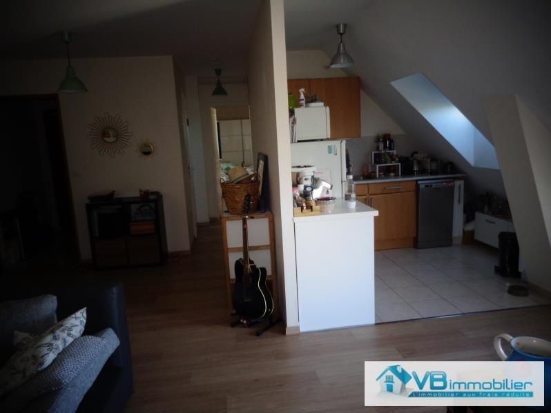 Location appartement Chilly mazarin 880€ CC - Photo 5