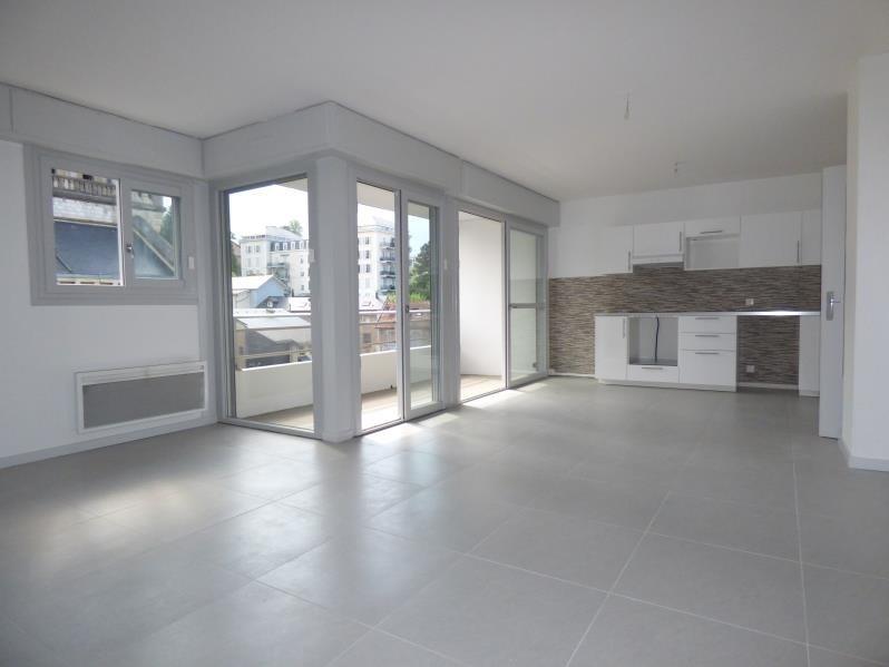 Vendita appartamento Aix les bains 455000€ - Fotografia 3
