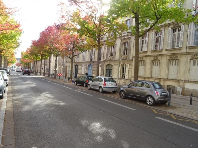 Sale apartment Angers 173 250€ - Picture 1