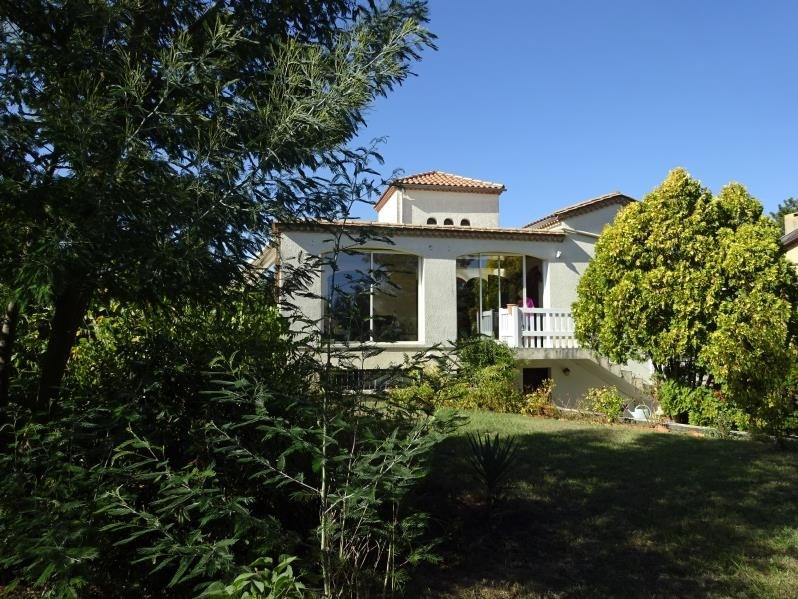 Sale house / villa Artigues pres bordeaux 430 000€ - Picture 1