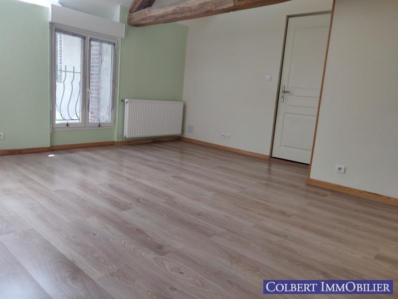 Vente maison / villa Appoigny 204000€ - Photo 5