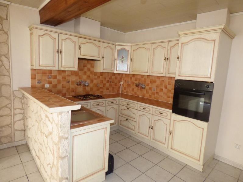 Sale house / villa Mazamet 86000€ - Picture 1