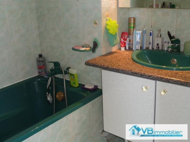 Sale apartment Champigny sur marne 278000€ - Picture 8