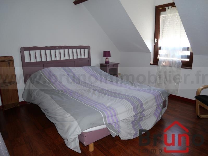 Verkoop  huis Le crotoy 124800€ - Foto 7