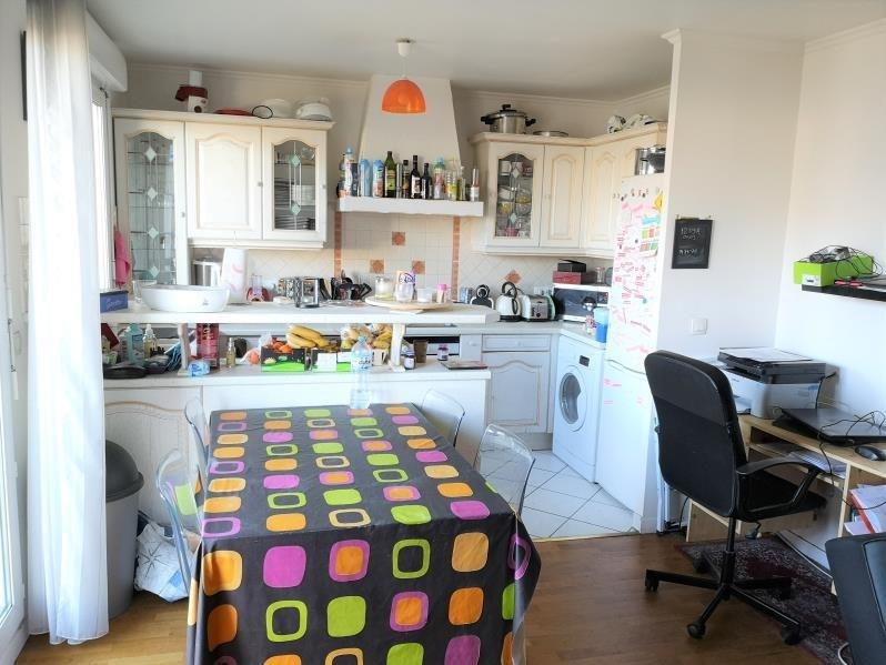 Sale apartment Châtillon 279000€ - Picture 3