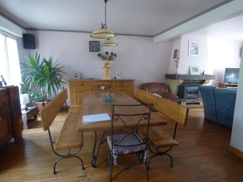 Vente maison / villa Louargat 169900€ - Photo 2