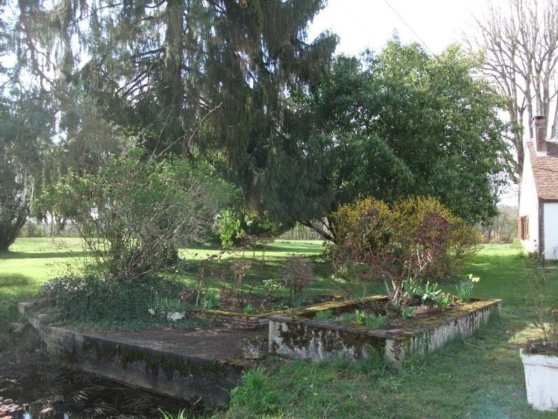 Sale house / villa Villiers st benoit 265000€ - Picture 13