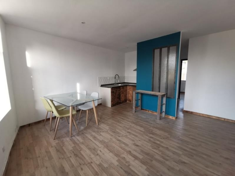 Sale apartment Bethune 68 000€ - Picture 1