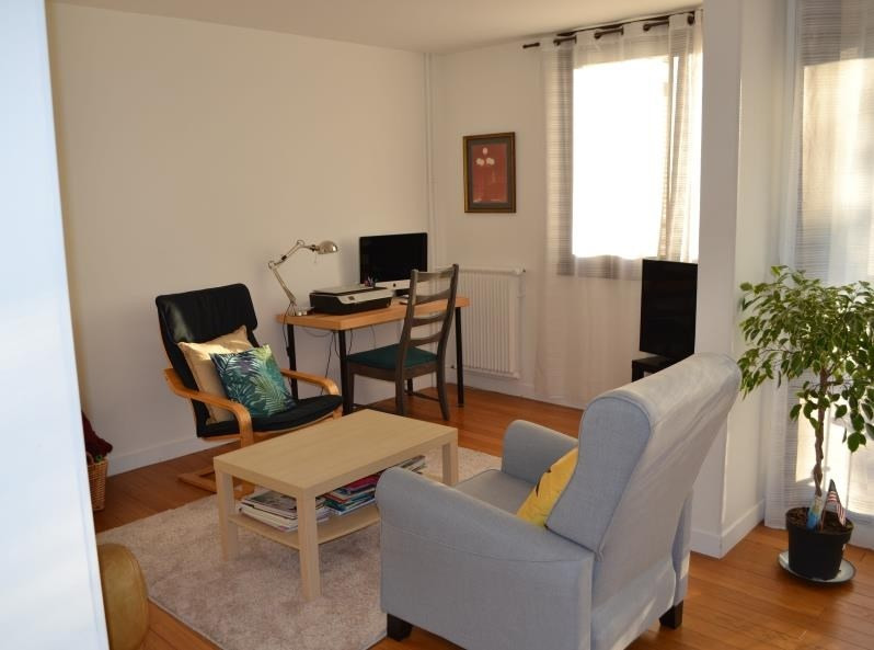 Vente appartement Marly le roi 308 500€ - Photo 4