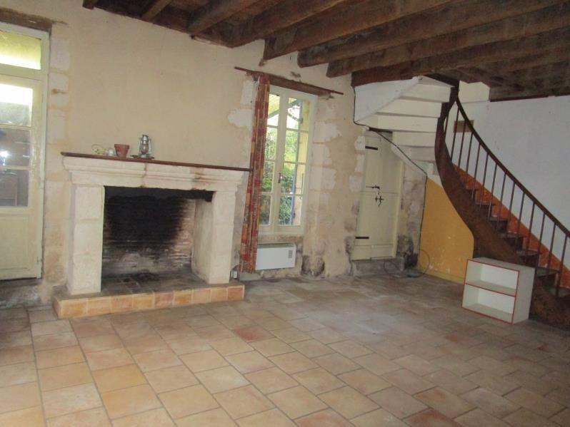 Vente maison / villa Villamblard 149000€ - Photo 4