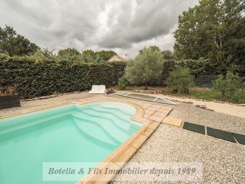 Venta  casa Barjac 269000€ - Fotografía 13