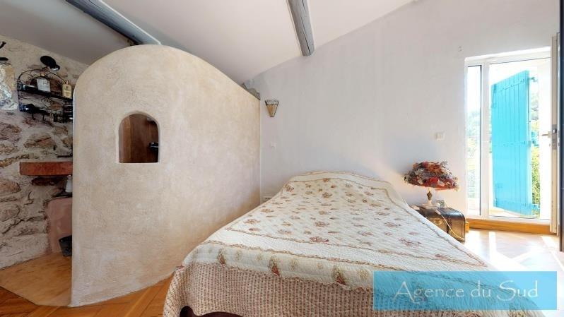 Vente de prestige maison / villa Roquevaire 885500€ - Photo 4