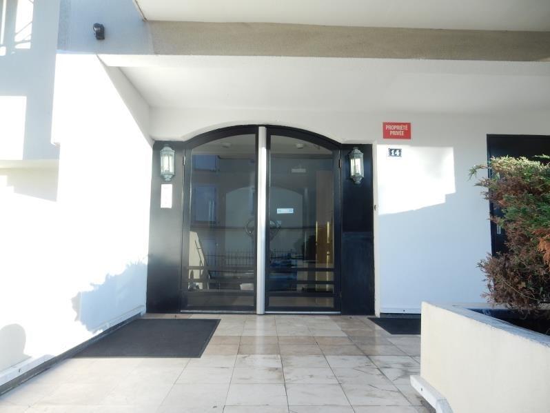 Vente appartement Sarcelles 107000€ - Photo 5