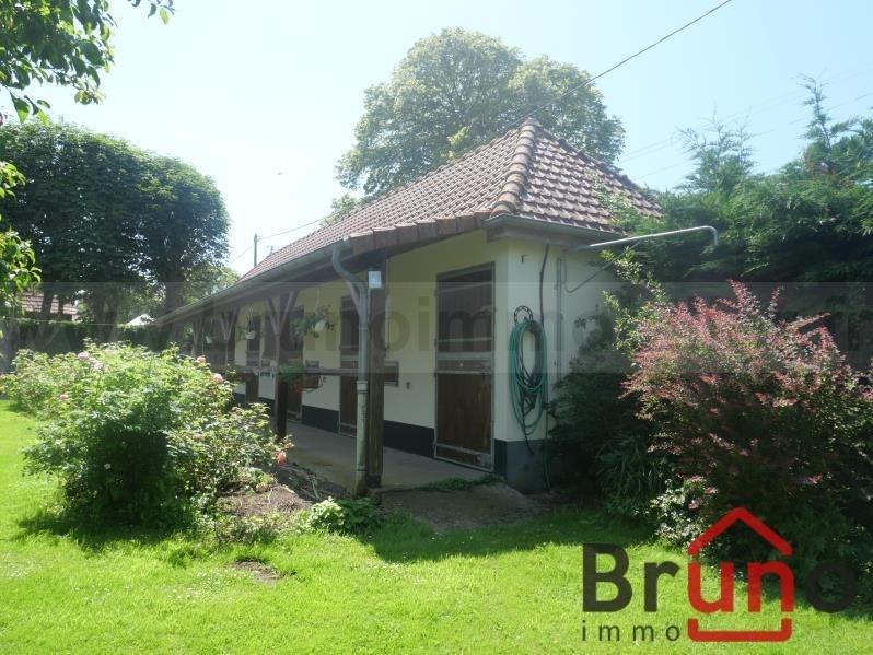 Sale house / villa Lamotte buleux 282000€ - Picture 14
