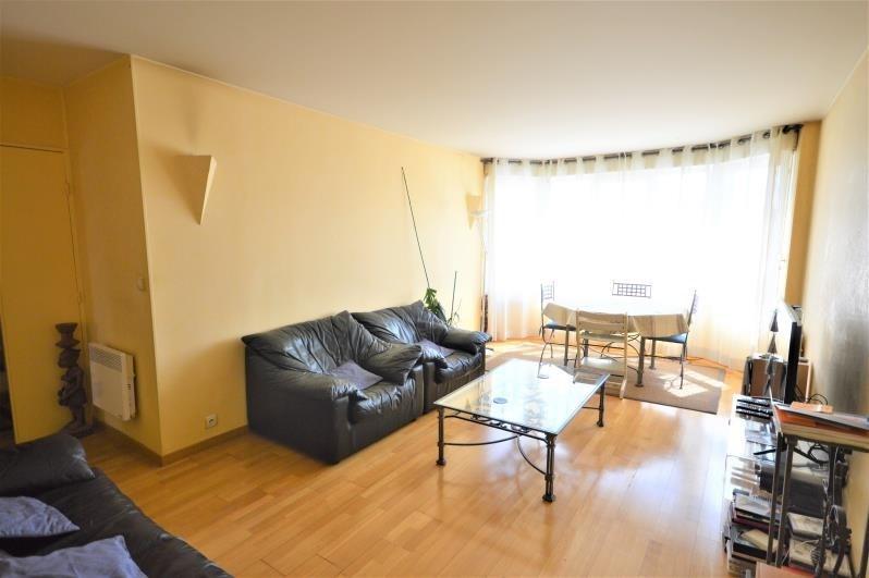 Vente appartement Asnieres sur seine 485000€ - Photo 3