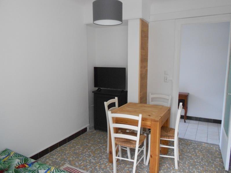 Rental apartment Hendaye 555€ CC - Picture 7