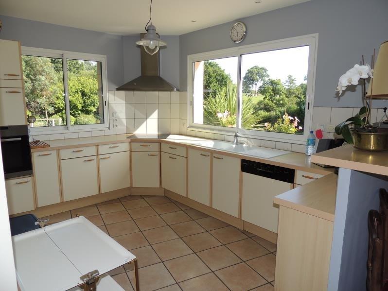 Sale house / villa Coutances 287000€ - Picture 5