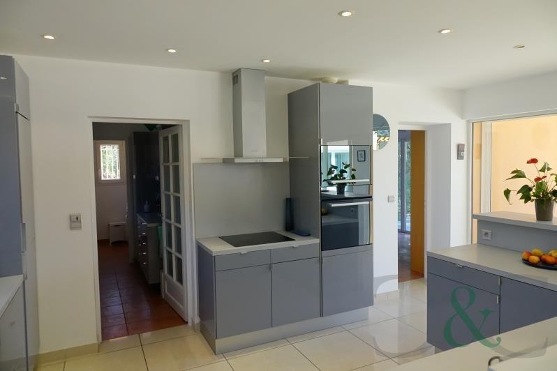 Immobile residenziali di prestigio casa Bormes les mimosas 1180000€ - Fotografia 5