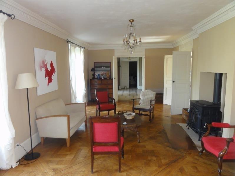 Vente de prestige maison / villa Montfort l amaury 895000€ - Photo 7