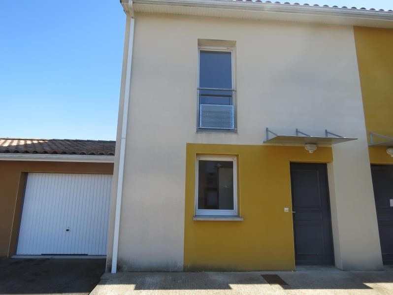 Vente maison / villa St lys 142 500€ - Photo 2