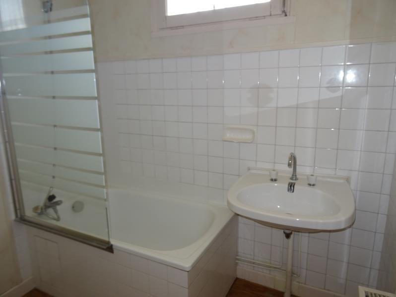 Location appartement Roanne 312€ CC - Photo 4