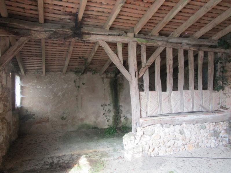 Vente maison / villa Beauronne 185000€ - Photo 10