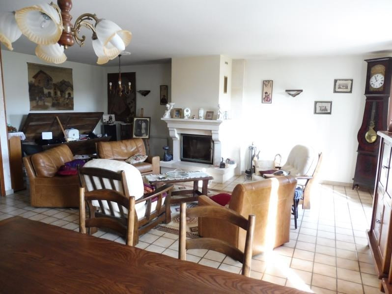 Sale house / villa St sulpice et cameyrac 396000€ - Picture 2