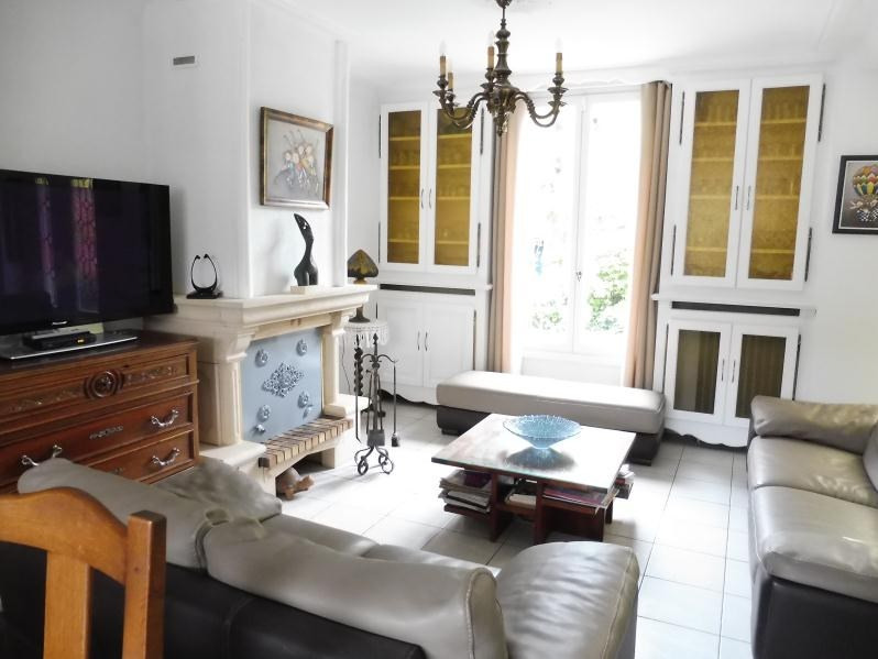 Vente maison / villa Villemomble 598 000€ - Photo 9